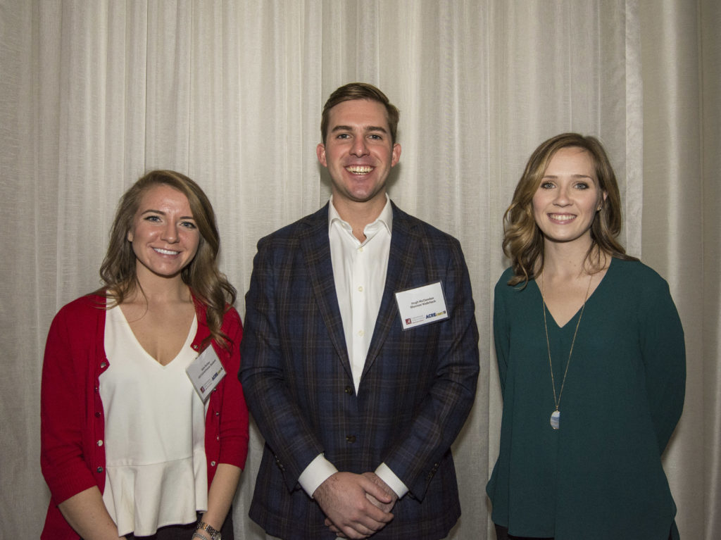 2018 CCIM Alabama Chapter Scholarship Recipients